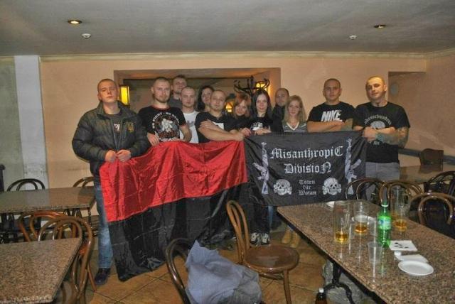 Misantropic Division Ukraine